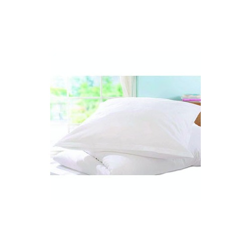 Fiberlinks textiles inc anti allergen dust mite prot for Dust mite allergy pillow cover