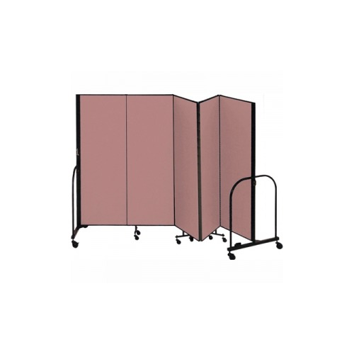 Portable Partitions Room Dividers