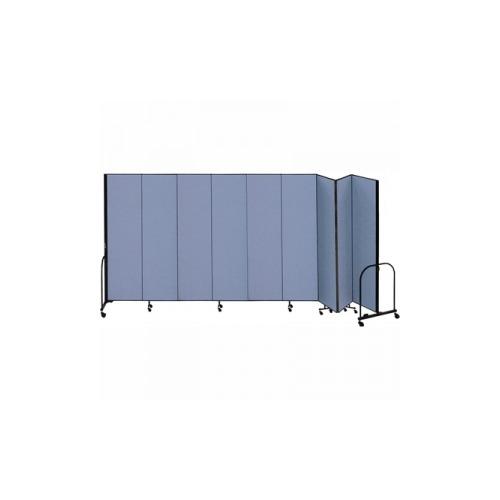 Screenflex FREEstanding Portable Room Divider