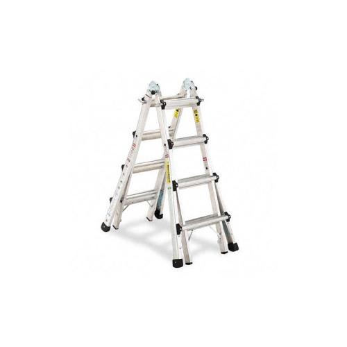 Samsonite Cosco Worlds Greatest Ladder Multi Use System