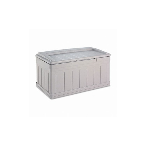 Suncast Storage Bench Deck Box