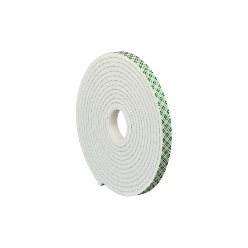 3m 4004 Double Sided Foam Tape Shpt9554004r