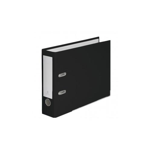 Bindertek 2-Ring 3-Inch Premium Top File Binders, For Top